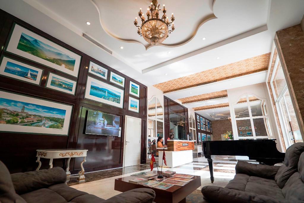 Leman Luxury Apartmentel 2