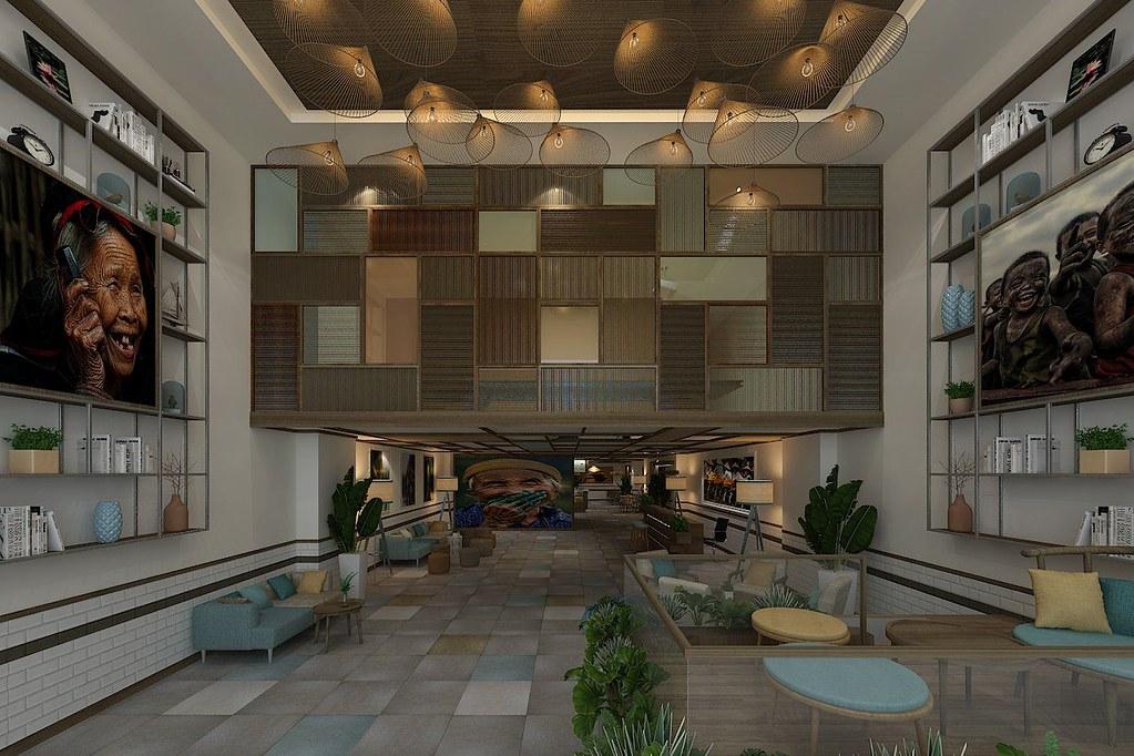 Icon Saigon - Luxury Design Hotel 1