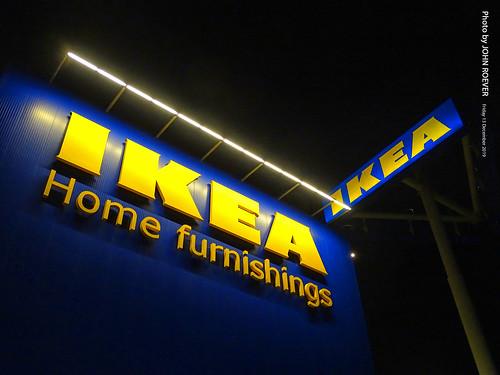 IKEA Merriam, 13 Dec 2019