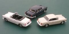 Peugeot 404 Meeting