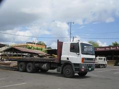 Leyland-DAF 85