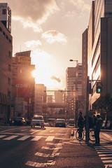Fukuoka / Journey across Japan 2019