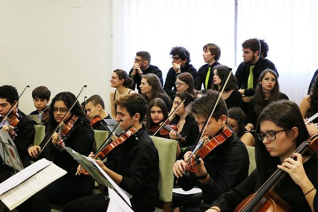 Acto Académico Conmemorativo del 40 Aniversario de la Universidad de León 3