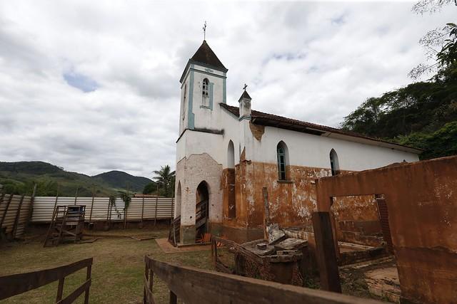 Dezenove pessoas morreram no crime ambiental em Mariana, Minas Gerais - Créditos: Tânia Rêgo/Agência Brasil