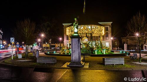 Noël 2019 à Malmedy (01)