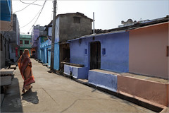 street, jhalrapatan