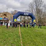 Championnat de Zone Cross [jeunes] Sport Adapté - Ambronay (01) - 12 décembre 2019