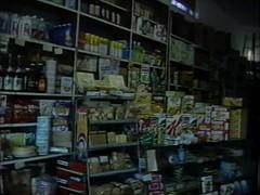 Whinnen's Shop interior 1982