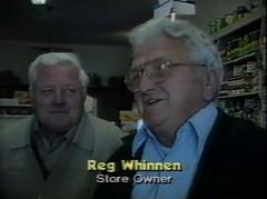 Reg Whinnen
