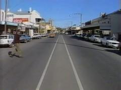 murray street long view - 1982