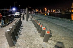 A NEW DUBLINBIKES DOCKING STATION ON HANOVER QUAY [WORK IN PROGRESS]-158471