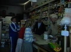 Whinnen's Shop interior 11-9-1982