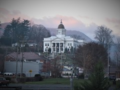 Sylva, North Carolina
