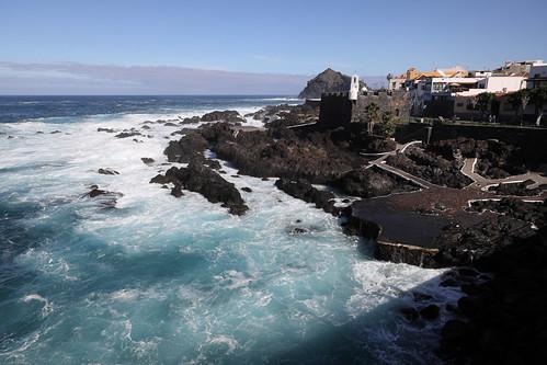 Piscinas naturales el Caletón. Garachico. Tenerife. AA8A5326