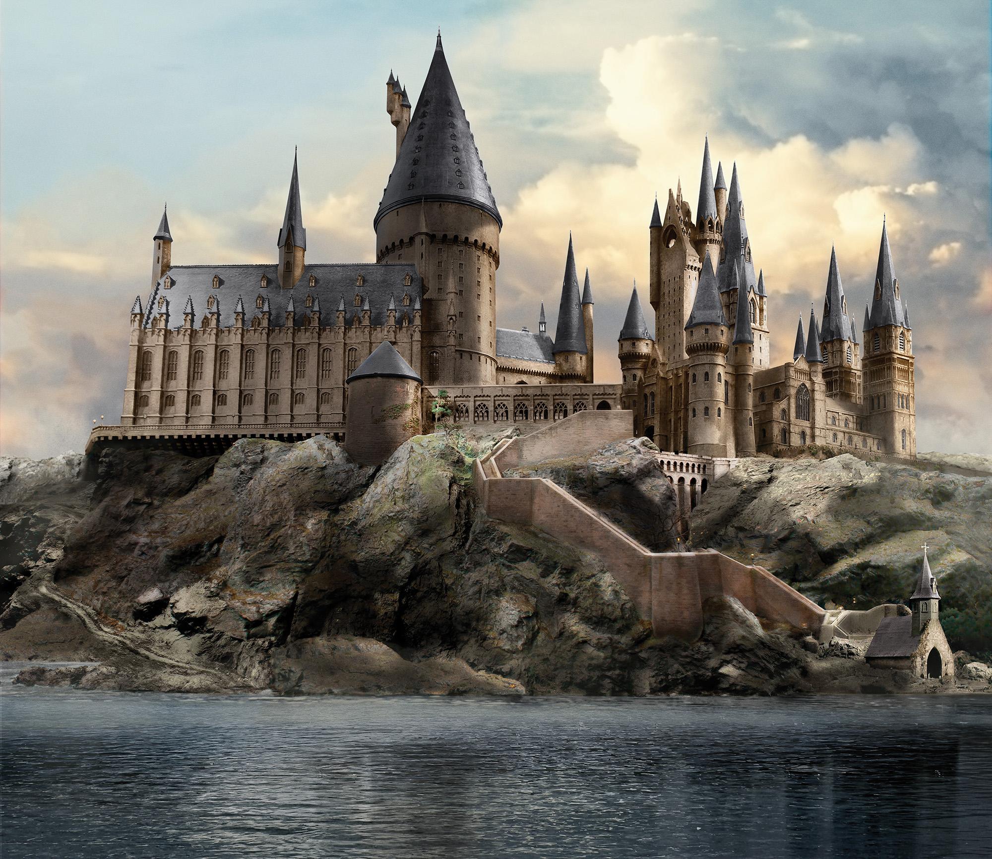 Học Viện Hogwarts