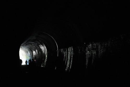 20191129 Aigi Tunnel 1