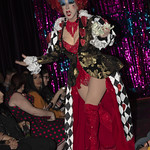 Showgirls with Morgan Glen Detox Madame 785