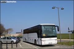 Van Hool T 916 Alicron – Abers