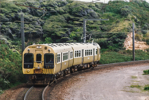 South Junction - Pukerua Bay