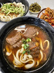 潘家老牌牛肉麵, 台北, 台灣, Taipei, Taiwan