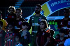 MASCOTES   Vitória x Coritiba (Campeonato Brasileiro) Fotos: Pietro Carpi / ECVitória
