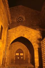 FR11 3462 L'abbaye Sainte-Marie. Lagrasse, Aude, Languedoc