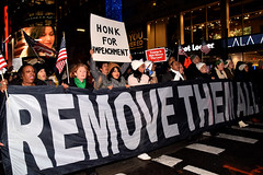 Impeach Trump NYC