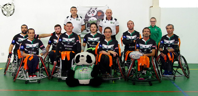 Aingirak Euskadi / Pandas de Montauban 49238887343
