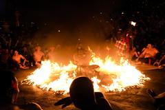 Uluwatu Fire Dance