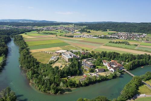 Luftaufnahmen Kloster Gnadenthal Niederwil Aargau Schweiz - Niederwil-Aargau-Schweiz-CH150603101239-©patrikwalde_com.jpg