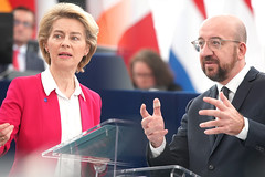 MEPs welcome EU summit climate goals but criticise lack of budget ambition