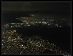 Approche de Paris Orly en A320 - Photo of Noiseau