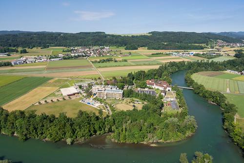 Luftaufnahmen Kloster Gnadenthal Niederwil Aargau Schweiz - Niederwil-Aargau-Schweiz-CH150603100853-©patrikwalde_com.jpg