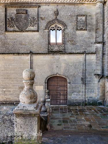 Fachada de las Casas Consistoriales Altas - Baeza.jpg
