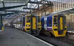 UK Class 158