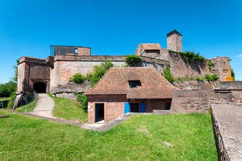 Ravelin (Lichtenberg, France)-104