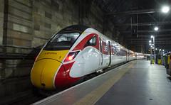 UK Class 801