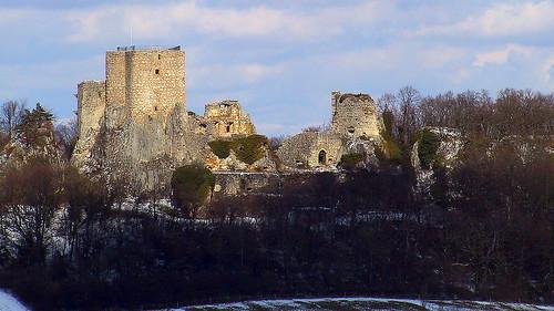 Chateau Landskron / Leymen Annexe Tannenwald / Alsace