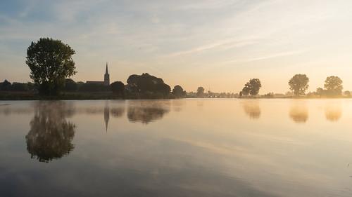 Maas sunrise 3