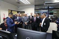 Canal 4RD recupera su esplendor; presidente Danilo Medina encabeza acto entrega remozadas y equipadas instalaciones