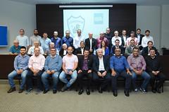 18-12-2019: Posse da Nova Diretoria (Triênio 2020-2022)