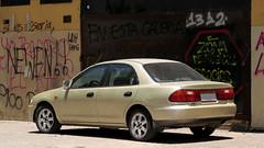 Mazda Artis Sedan 1997