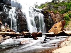 Mackenzie Waterfall, Grampians