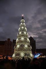 Wrocław Christmas Market 2019