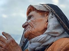 Yemeni Elder   (in explore)