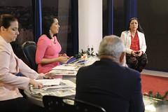 Entrevista Matinal 5 Lena Ciccone