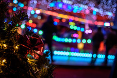 Gift Bokeh - Photo of Mauguio