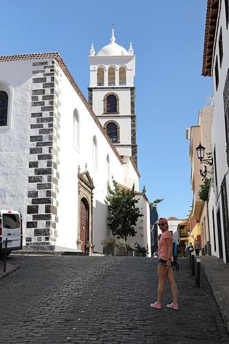Iglesia de Santa Ana. Garachico. Tenerife. AA8A5329