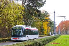 TCL / Irisbus Cristalis ETB12 n°1812
