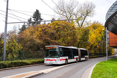 TCL / Irisbus Citelis 18 n°2269